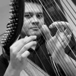 Angel Tolosa- Venezuelan Harp | Cymber Lily Quinn, harpist, composer, private music teacher, San Jose, CA and Hilo, HI