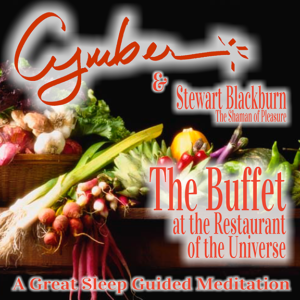 The Buffet at the Restaurant of the Universe