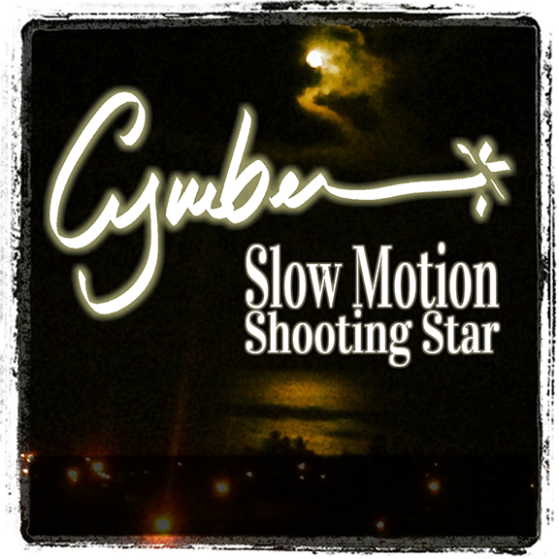 Slow Motion Shooting Star