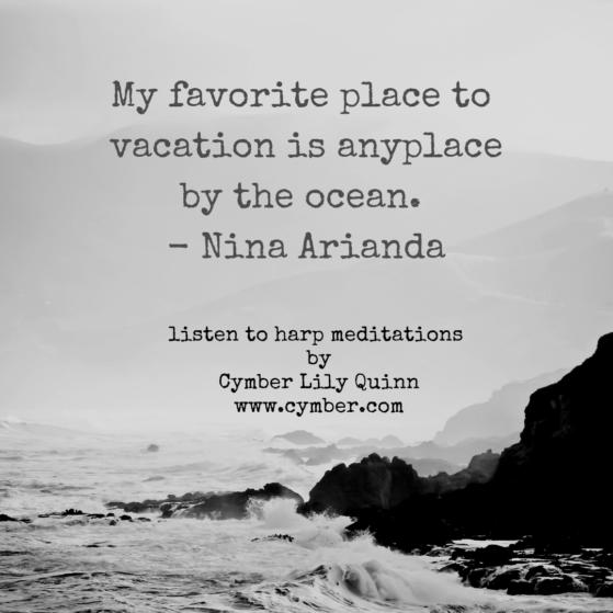 Cymber Lily Quinn, harpist, hilo Hawaii, solo piano, meditation music for sleep